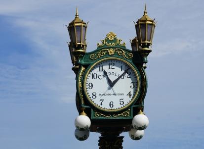 Clock - 1081437 - 1920